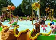 RCN zeewolde bungalowparken Flevoland