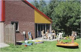 vakantiebungalows RCN op bungalowpark flevoland