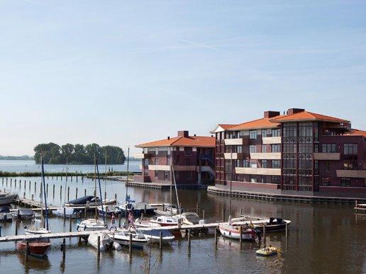 Vakantiepark veluwemeer flevoland