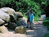 Drentsche vakantiebungalows op bungalowpark