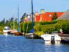 bungalows markant in friesland