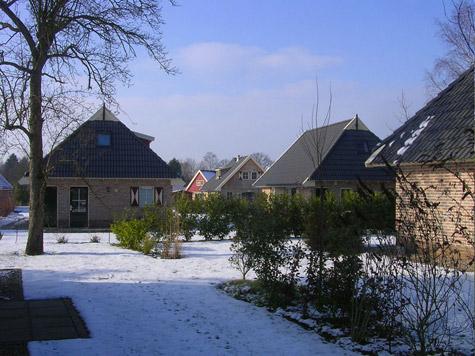 bungalowpark  Buitenplaats in den olden bongerd gelderland