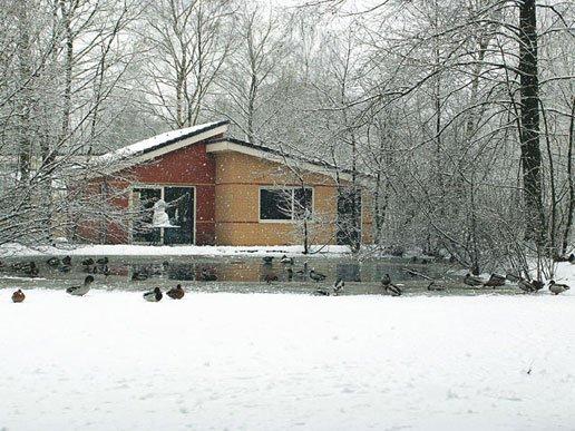 bungalowpark gelderland