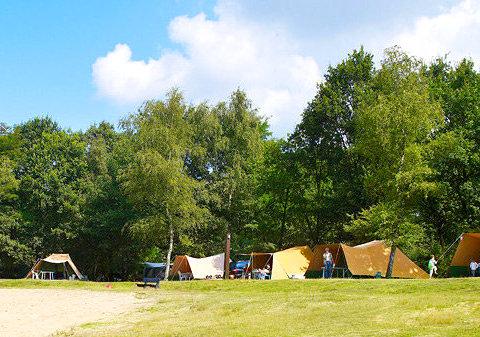 vakantieparken noord brabant safaricamp