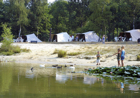 Libema vakantieparken noord brabant safaricamp