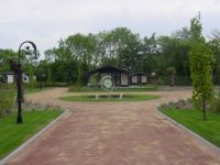 bungalowpark  brabant waterweelde