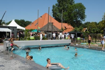 vakantiepark Noord holland