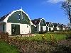 bungalowparken en bungalows in Noord holland