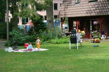 vakantiepark in Utrecht jachthuis