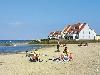 vakantiebungalows strand port greve