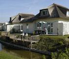 Strand vakantie op bungalowpark zeeland