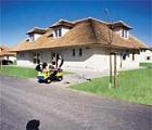 Zeeland bungalowparken strand domburg