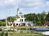 i n Drenthe met vele vakantieparken