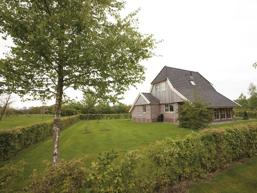 bungalows en bungalowparken Drenthe orveltermarke