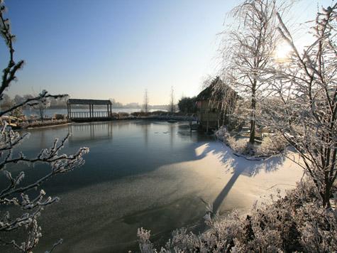 achterhoek bungalowpark gelderland