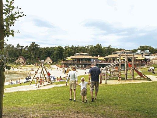 bungalowpark landgoed t Loo Gelderland veluwe