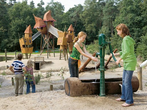 vakantiepark veluwe miggelenberg