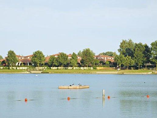 bungalowpark Landal stroombroek Gelderland