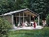 Veluwe bungalowpark Bospark dr schaapskooi in Gelderland