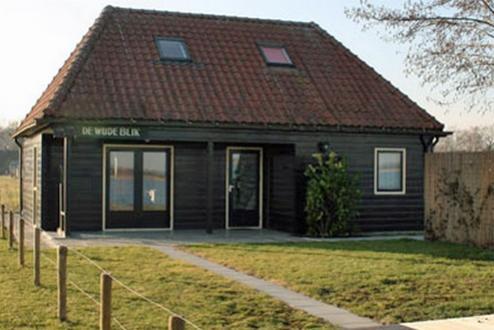 bungalowpark Giethoorn overijssel