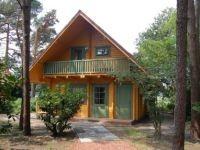 bungalowpark en vakantiebungalows