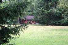 jachthuis bungalowpark utrecht