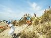 Zeeland luxe vakantiebungalows strand