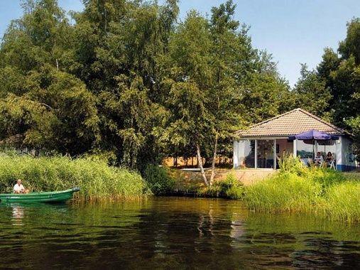 Libema vakantieparken en bungalowparken Nederland